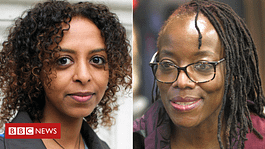 Africa basks in Booker boost for female writers