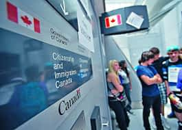 Ottawa expected to stick to high immigration to propel COVID-19 recovery