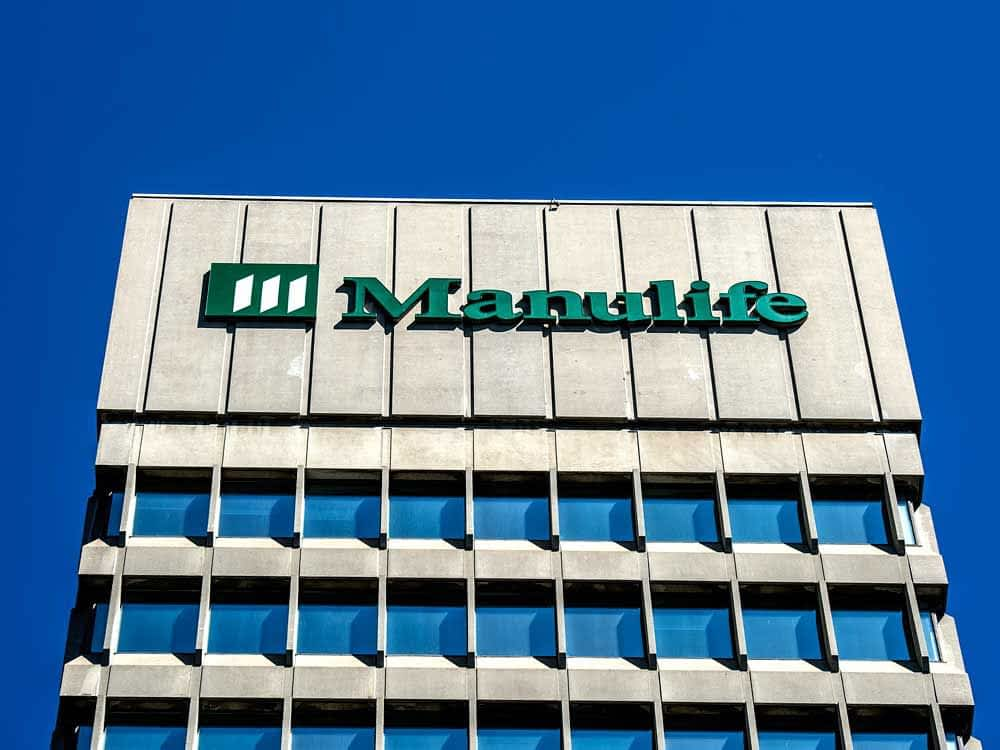 Manulife to offer COVID travel insurance that covers ...