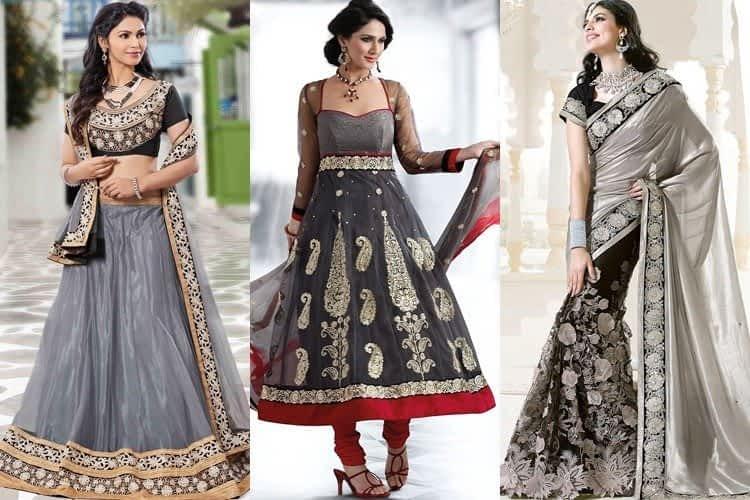 Wear Auspicious Colours This Navratri: Day1 2020