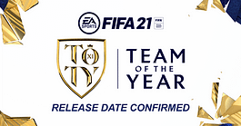 FIFA 21 TOTY Ultimate XI release date confirmed as FUT community vote closes