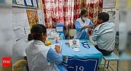 India becomes fastest country to administer 13 crore Covid vaccine doses: Health ministry   India News