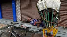 Complete lockdown in Puducherry till April 26