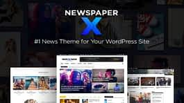 Best WordPress Theme for News Content 2020
