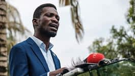 Internet restored in Uganda as Bobi Wine remains under house arrest and appeals for intl support