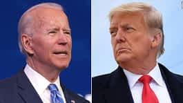 Premarket stocks: Trump is handing Biden a booming stock market