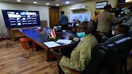 Why the sudden shift in Sudan's position in Nile dam dossier?