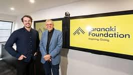 Te Karaka Foundation changes to Taranaki Foundation