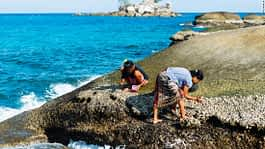 Thailand's 'sea people' adapt to life on land after centuries of nomadic living