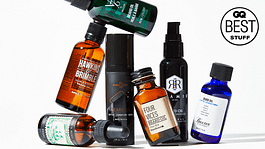 The Best Beard Oil for Men in 2021