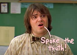 Jack Black Is Trending On Twitter After Users Rediscover His Badass Body Positivity Monologue From School Of Rock!