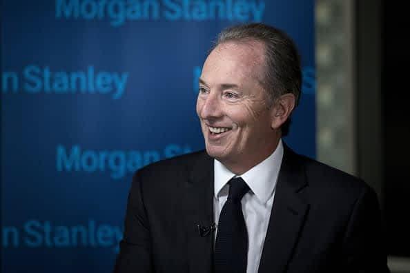 Morgan Stanley (MS) Q4 2020 earnings beat estimates