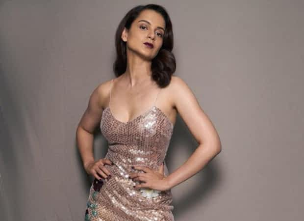 Kangana Ranaut's Twitter account temporarily restricted; actress says she will be back with 'reloaded desh bhakt version' : Bollywood News