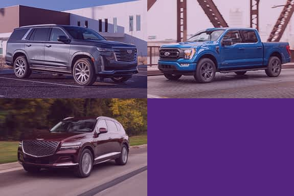 10 Biggest News Stories of the Month: Cadillac Escalade, Ford F-150 Battle for Best of 2021 | News