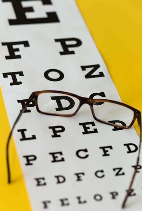 Want healthy eyes? What to know at 40 and beyond – Harvard Health Blog