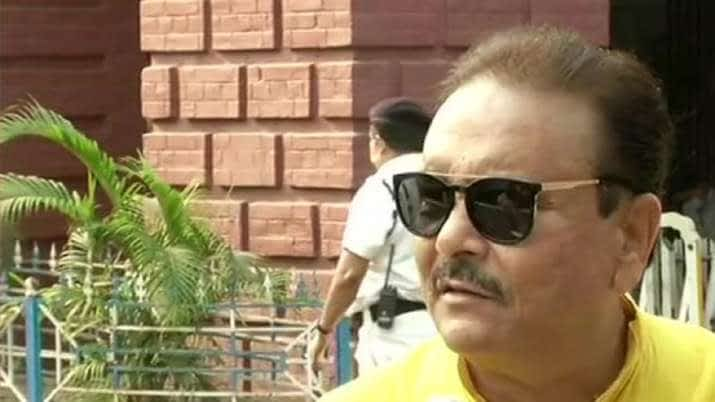 Madan Mitra admitted SSKM Hospital breathing complaints covid latest news