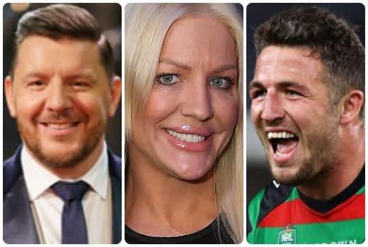 Brynne, Manu, Philippoussis, Sam Burgess join SAS Australia